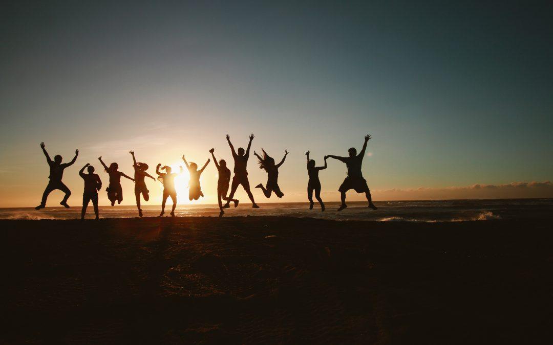 El secreto para una vida verdaderamente feliz y éxitosa