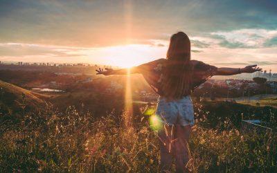 ¿Tuviste una semana difícil? Hablemos de cómo superar los días difíciles y mantenerte enfocado en lo que sí quieres en tu vida