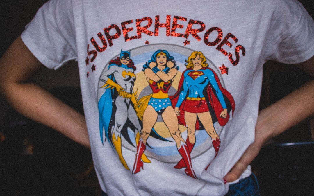 ¡Si existen! Hablemos de los 4 superpoderes del cerebro femenino