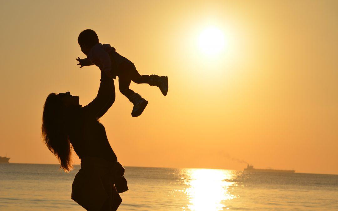 A propósito del día de la madre…