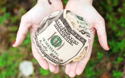 EP09-5 acciones que te permitirán transformar (hoy) tu relación con el dinero