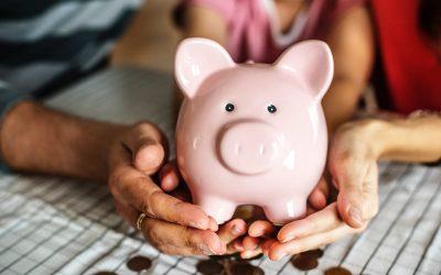 El poder del ahorro para lograr la vida que realmente queremos.