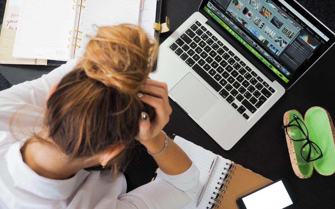 ¿Sabías que según una estadística publicada en 2014 por el Harvard Business Review, las mujeres no aplicamos a los trabajos a menos que cumplamos con el 100% de los requisitos mientras los hombres lo hacen cuando solo cumplen con el 60%?