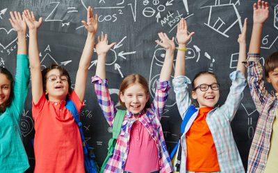 EP14-7 claves que te ayudaran a maximizar la autoconfianza de tus hijos y su éxito en la escuela.