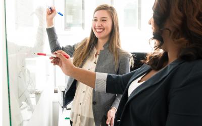 EP16-Que nadie te diga que no puedes:7 claves para superar el miedo a reinventarte profesionalmente