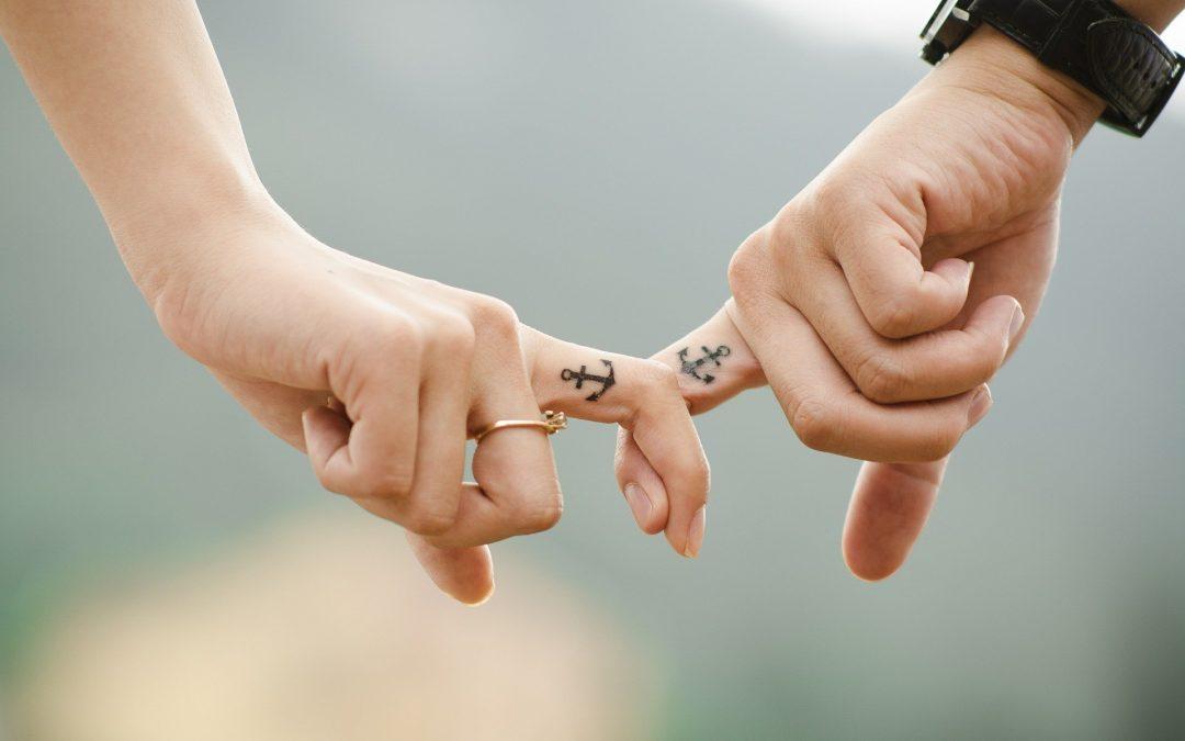 EP22-Éxito y amor: Parejas que vuelan juntos hacia sus sueños. ¿Es posible? Aquí 5 claves para lograrlo