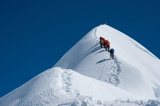 EP29-Conquista tu propio Everest: alcanza tus sueños con la Montañista Profesional Carla Pérez.