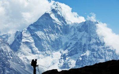 EP30-Conquista tu propio Everest (Parte 2): alcanza tus sueños con la Montañista Profesional Carla Pérez.