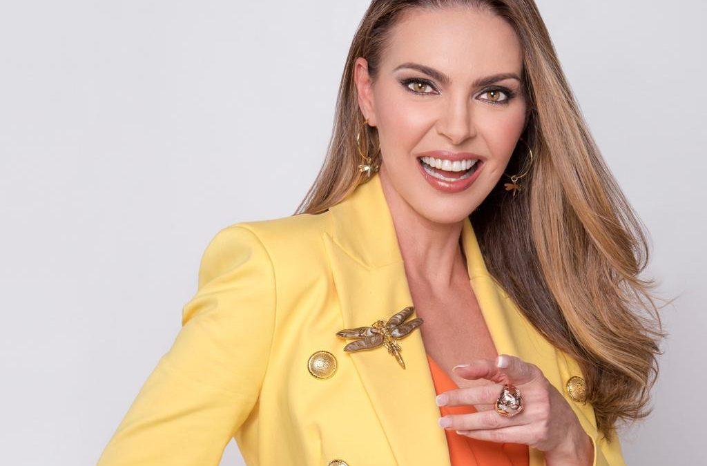 EP32- ¡Atrévete a ser bárbara! Supera las marcas de la vida, lidera y deja huellas, con Bárbara Palacios