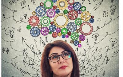"""EP36- ¿Tienes una mentalidad """"fija"""" o una mentalidad de """"crecimiento""""? Y por qué es tan importante que lo descubras hoy."""